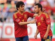 Các nhà vô địch Tây Ban Nha không sợ mỏi mệt