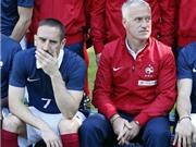 CẬP NHẬT tin sáng 7/6: Ribery chính thức lỡ hẹn World Cup. Reus nhập viện sau chiến thắng của Đức