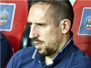 Đừng quá nuối tiếc Ribery!