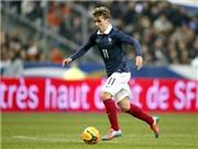 Pháp và vấn đề hàng công: Griezmann sẽ làm vơi nỗi nhớ Ribery?