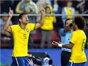 Đội tuyển Brazil: Chưa phải bộ mặt nhà vô địch
