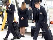 Bí mật tuyển Italy tại World Cup: 'Thẻ ATM' không phải để rút tiền