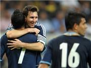 CẬP NHẬT tin tối 8/6: Dietmar Hamann dự đoán Argentina vô địch, Messi xuất sắc nhất World Cup
