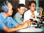 BLV Đình Khải: Lần đầu tường thuật trực tiếp World Cup trên sóng phát thanh