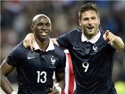Đội tuyển Pháp: Đi tìm niềm vui đã mất