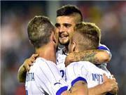 Những người hùng giấu mặt của tuyển Italy