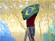 Brazil: World Cup xẻ đôi đất nước, giữa yêu và ghét