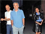 Mourinho nói về World Cup: 'Tôi suýt dẫn dắt tuyển Anh'