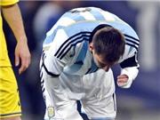 Messi hay nôn mửa: Hiện tượng bình thường hay đáng ngại?