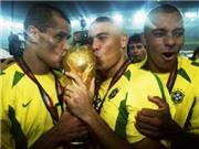 World Cup 2014: Bóng đá Brazil uống nước không nhớ nguồn