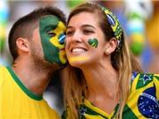 World Cup và 'sex': Thả cửa hay khổ tu?