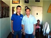 Thăm một gia đình người Việt ở Rio: Ở nơi gạo 60 ngàn/kg