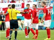 Đội tuyển Anh: Khi người Anh hết ảo tưởng