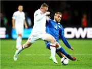 Muốn thắng Italy, Anh nên chơi phản công