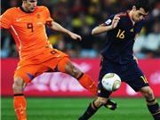 Tây Ban Nha - Hà Lan: 'Cơn lốc Da cam' có đòi được nợ?