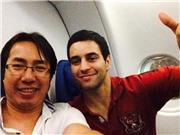 Nhật kí hành trình: 'Paso doble' một lần nữa, với những người Tây Ban Nha