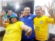 Vì sao người Brazil tôn thờ số 10 và Neymar?