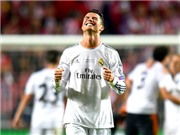 Ronaldo: 5 năm Madrid & Một tháng Bồ Đào Nha
