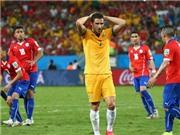 Góc thơ LÊ THỐNG Nhất: Bình luận trận Chile 3-1 Australia