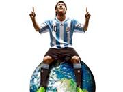 Thư Brazil: Brazil cũng thích Messi