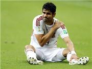 Diego Costa ra mắt thất bại: Phí phạm niềm tin