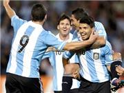 Argentina - Bosnia & Herzegovia: Áo mới, linh hồn mới!