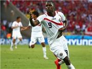 Góc thơ LÊ THỐNG NHẤT: Bình luận trận Uruguay - Costa Rica 1-3
