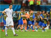 Tuyển Anh sau thất bại trước Italy: World Cup chưa kết thúc với 'Tam sư'