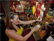 World Cup 2014: Bia - thức uống cho cơn sốt tại Brazil