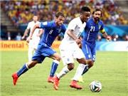 Đội tuyển Anh: Thất bại và những hy vọng cho tương lai