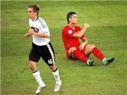 Đức - Bồ Đào Nha: Vì đội tuyển Đức không có Ronaldo...