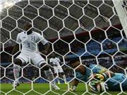 Công nghệ Goal-line ra mắt World Cup, Pháp không còn bị 'cướp' bàn thắng