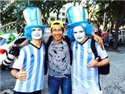 Ngày Messi chia rẽ Rio