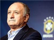 Nhìn từ Brazil: 'Không mong vô địch, không phải người Brazil'