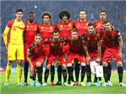 Câu chuyện đội tuyển Bỉ: 16 năm, cho một thế hệ vàng mới