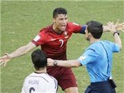 Người Bồ 'chết' vì nỗi ám ảnh Ronaldo