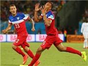 Góc thơ LÊ THỐNG NHẤT: Bình luận trận Ghana - Mỹ 1-2