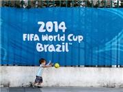 Nhật kí hành trình: 'Đột nhập' khu ổ chuột Rio, thăm 'trường học' của Neymar