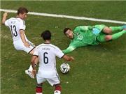 Thông tin thú vị: Đức trở thành đội đầu tiên chơi 100 trận tại World Cup