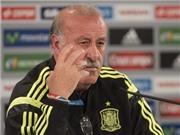 Tây Ban Nha: Muốn thắng Chile, trước hết phải vượt qua nỗi sợ hãi