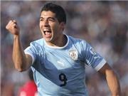 World Cup ngày 18/6: 13 CĐV Nigeria chết khi xem World Cup, Anh không phong tỏa được Suarez