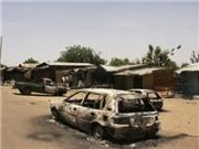 Nigeria: Đánh bom liều chết, 14 người xem World Cup thiệt mạng