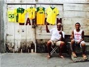 Dưới những họng súng favela