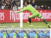 Igor Akinfeev mắc sai lầm ngớ ngẩn: Bài toán khó cho Fabio Capello