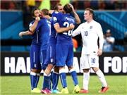 Đội tuyển Italy: Chuyền bóng để chống... nóng