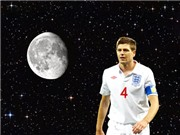 Đoản khúc World Cup: Và, mặt trăng không bao giờ có phía tối...
