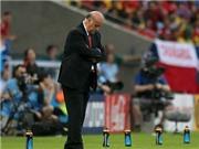 Thua 0-2 Chile, Tây Ban Nha chính thức trở thành cựu vương