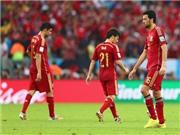 Tây Ban Nha thậm chí còn 'bi thảm' hơn Pháp và Italy