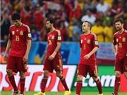 Điểm nóng Tây Ban Nha: Ngày thoái vị của 'Nhà vua'