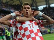 Thông tin thú vị: Mất 12 năm, Croatia mới lại thắng ở World Cup
